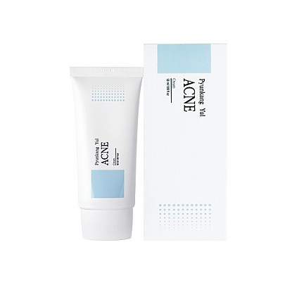 [Pyunkang Yul] ACNE Cream祛痘霜 50ml