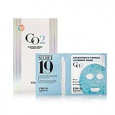 [CP-1] 美容配方二氧化碳碳酸盐面膜 1张