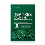 [SOME BY MI] Tea Tree Calming Glow Luminous Ampoule Mask 10ea
