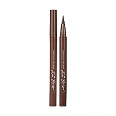 [CLIO] Waterproof Pen Liner #03 (Cacao Brown)