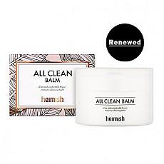 heimish All Clean balm 全效清洁卸妆膏 120ml